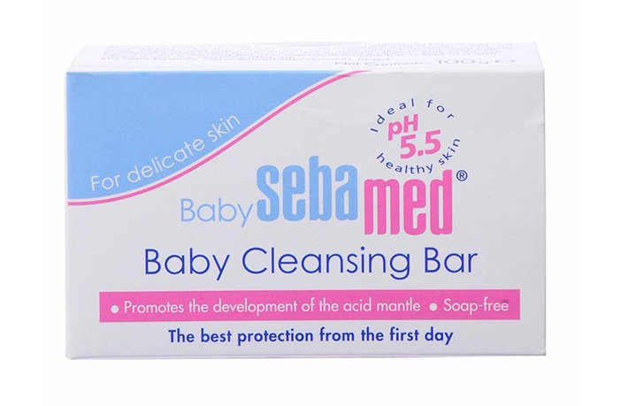 5 Best soaps for babies (Gentle and Harmless)
