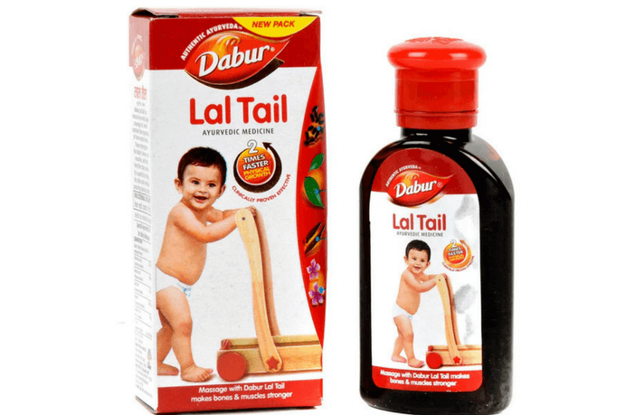 5 Best Baby Massage Oils In Winters