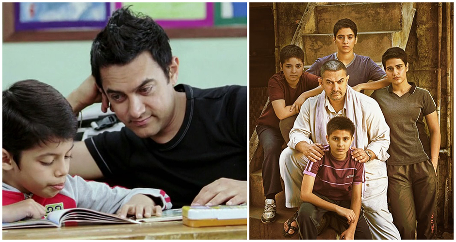 5 Bollywood movies which teach a great parenting lesson