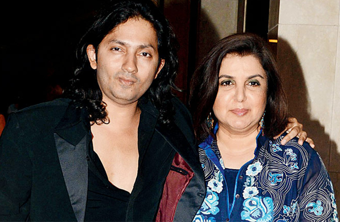 Father plays a crucial role in raising Triplets| Farah Khan