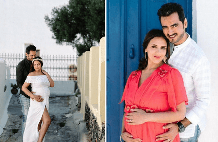 Gorgeous Maternity Photoshoot of 6 Bollywood Celebrities