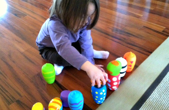 Indoor Games and Activities for Children for the Holiday Season