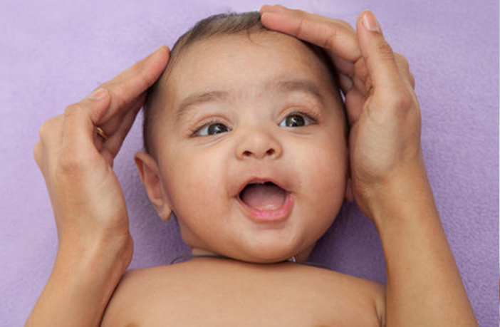 Is Mundan Helpful in hair growth in babies?