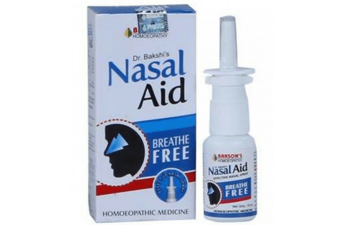 5 Best Nasal Drops for Kids