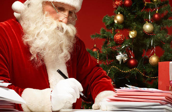 10 ways to become secret Santa for your kid (Gift Ideas Included)