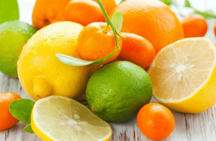 citrus fruits source NDTV food