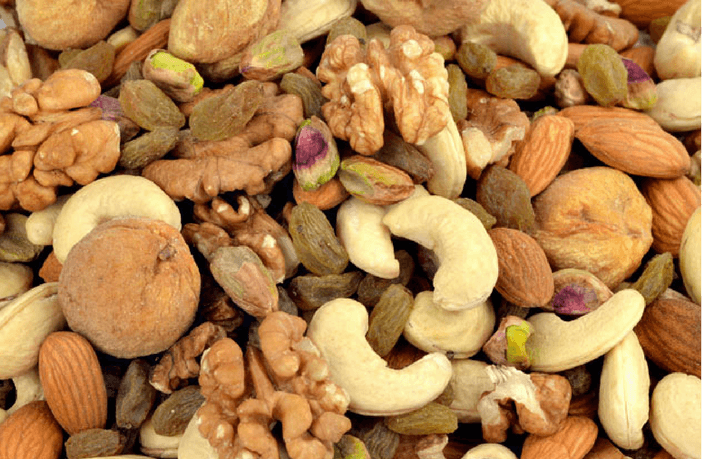 dry fruits source vadilal champaklal