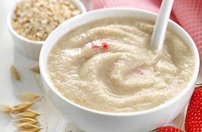 11 Homemade 5 minute healthy baby porridge recipes