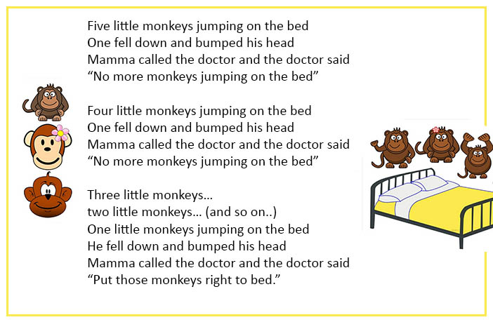 9 Best Nursery Poems which your baby will love to listen