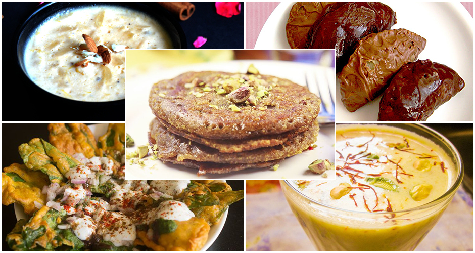 Holi 2019: 5 Interesting Holi Snacks and Sweets Recipes