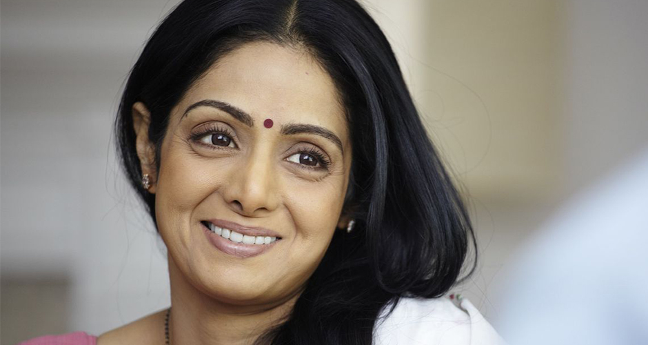 5 Life Lessons We All Can Learn From Sridevi