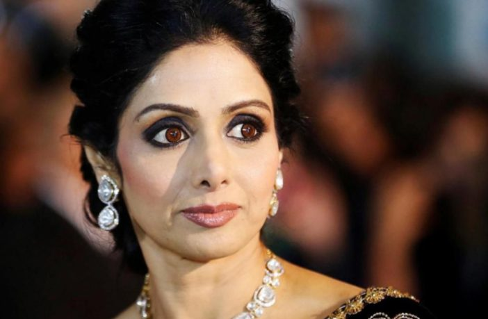 The End of an Era: The Whole Nation pays Tribute to Sridevi