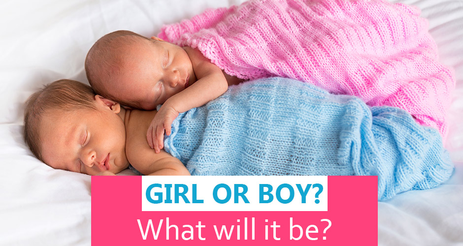 9 Unique Ways To Predict Your Baby's Gender at Home