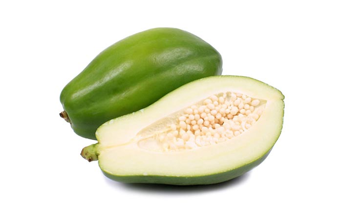 Is it safe to eat Papaya during Pregnancy?