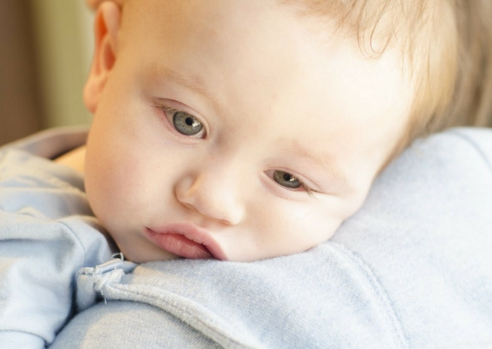 malnutrition babies