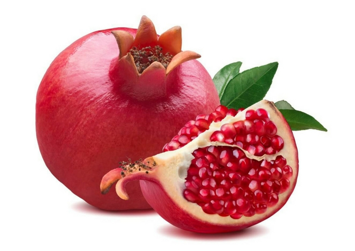 pomegranate for pregnancy