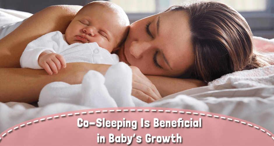 5 Benefits Of Co-Sleeping For Brain Development