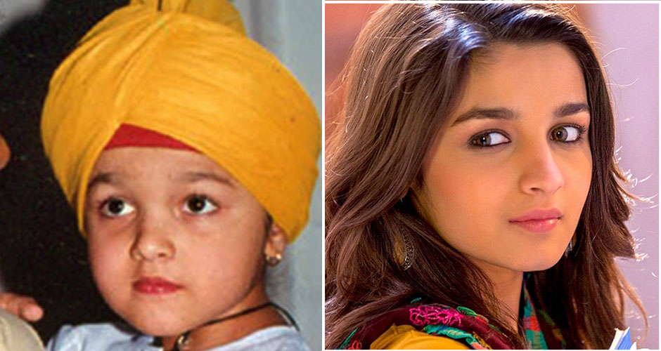 7 Bollywood Celebs Who Started As Child Artists