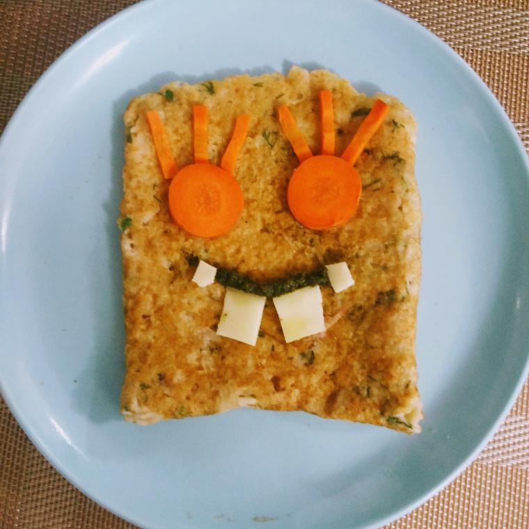 Oats Sponge Bob