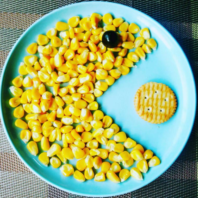Boiled-Corn