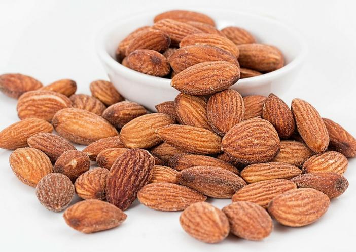 almonds to prevent diabetes