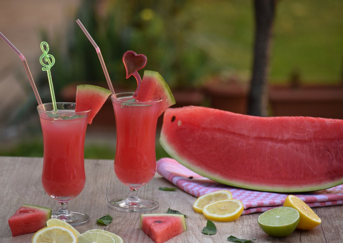 watermelon juice for babies