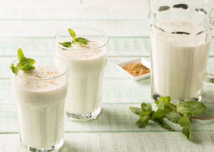 tender coconut smoothie recipe for babies