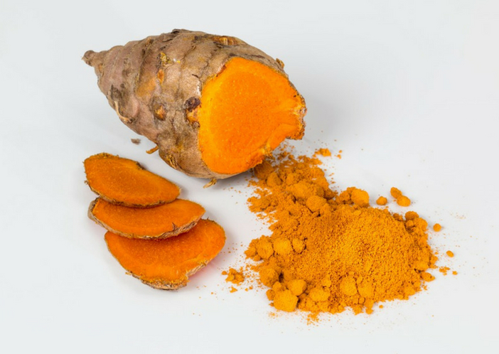 turmeric for babies bath powder