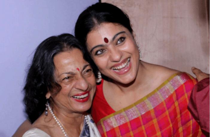 बॉलीवुड की ५ माँ बेटी जो एक दूसरे को बहुत प्यार करती हैं