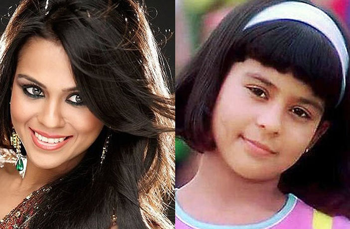 7 Bollywood Celebs who where bollywood child actors 1980s