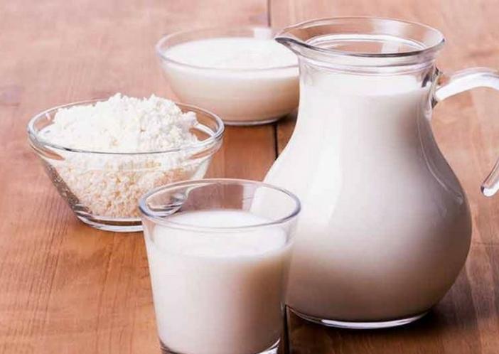 milk for babies