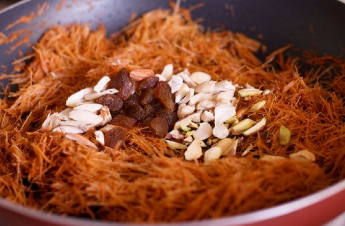 देसी घी से बनने वाले ५ स्वादिष्ठ भारतीय व्यंजन