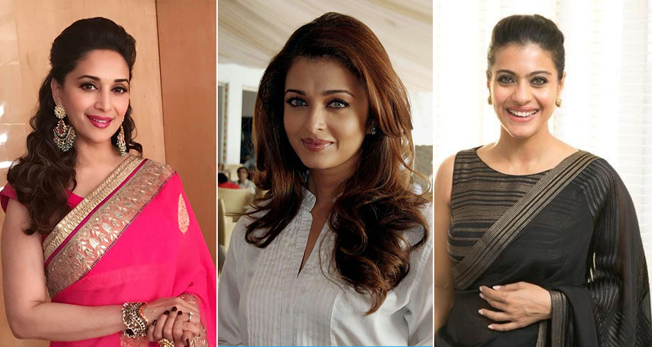 Celeb Moms Who Took A Break From Bollywood At The Peak Of Their Careers