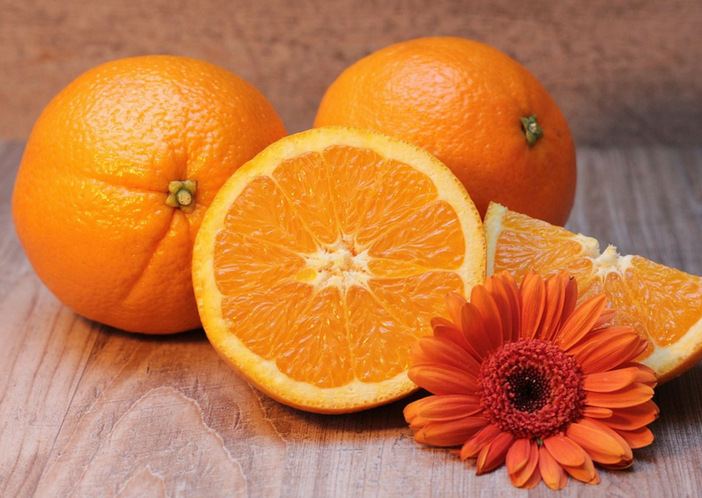 citrus fruits for new moms