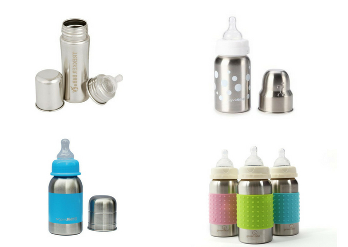 steel bottles for babies