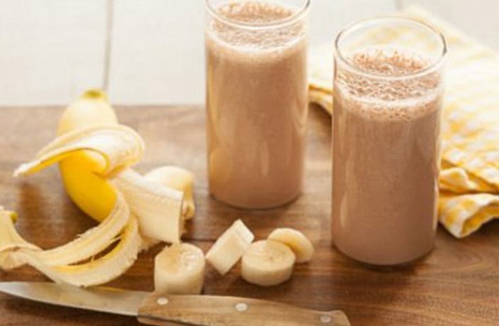 9 Healthy Homemade Drink Mixes for Kids (Protein Based)