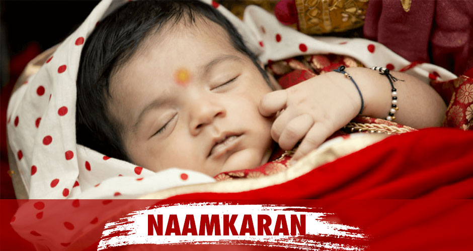 Naamkaran - How To Choose The Right Name For The Baby?