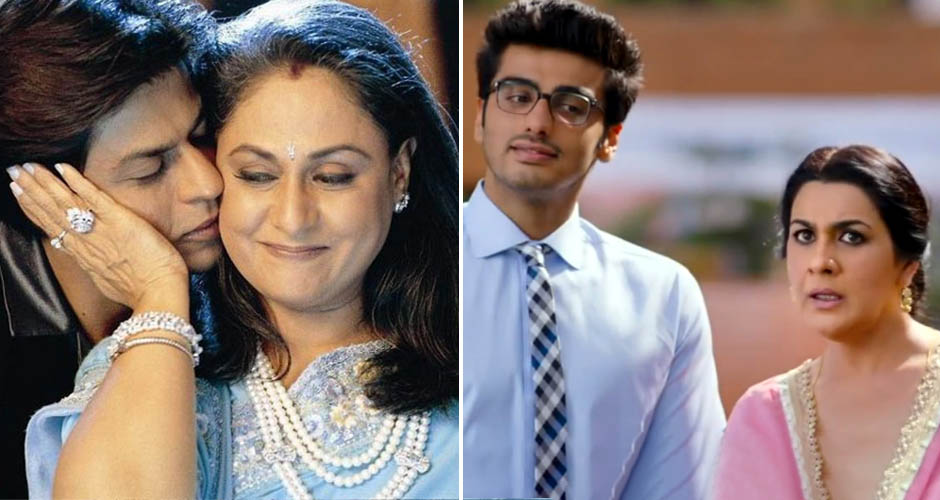 On-Screen Bollywood Mom And Son Duos We Love