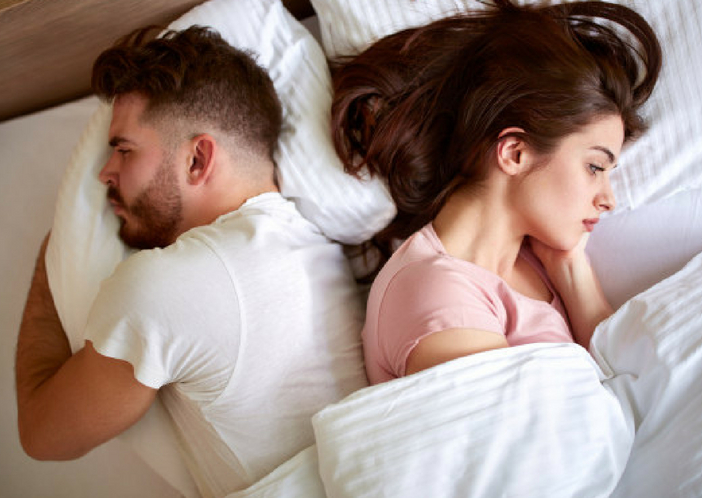 how to make love with life partner
