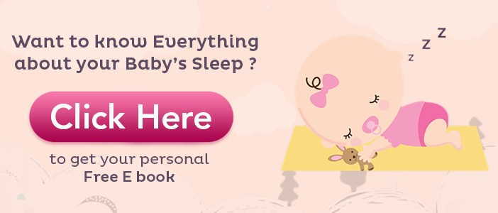 baby sleep ebook