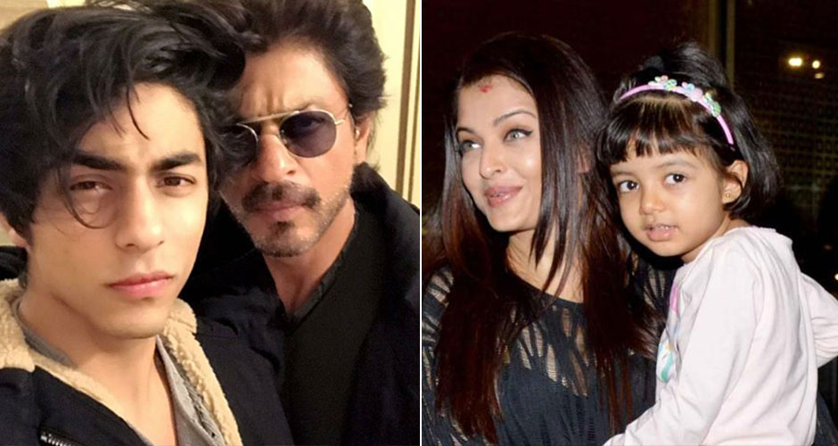 Indian Celebrity Kids You Can't Wait To Watch In Movies