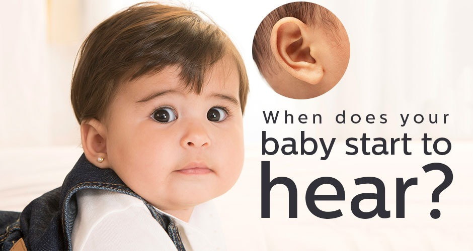 Developmental Milestones Of Your Baby: Hearing
