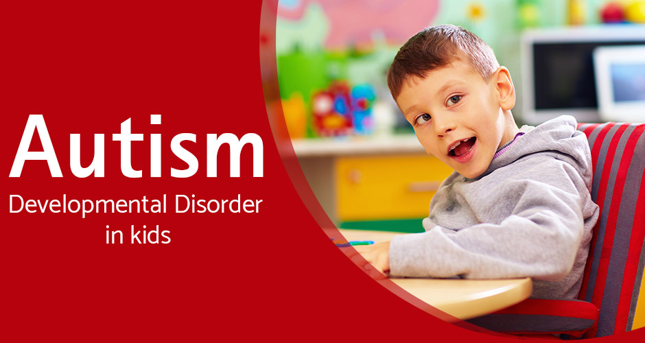 Autism: Things You should need to know about Autism