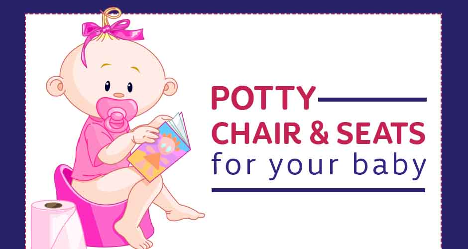 11 Best Training Potty Chairs and Seats for Your Child