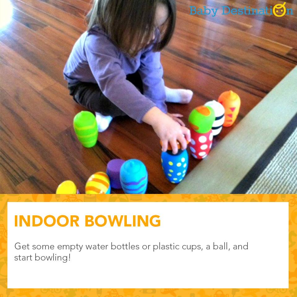 7 Indoor Games To Play With Kids