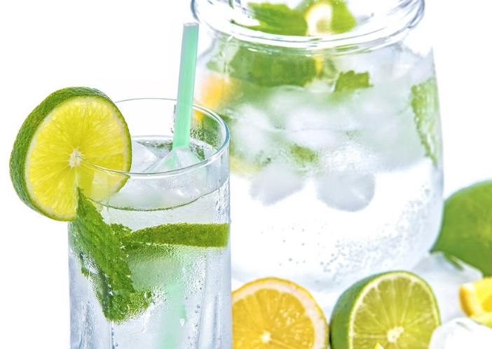 lemon juice for uti