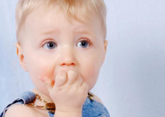 nail biting in kids