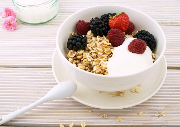 oats for brain growth