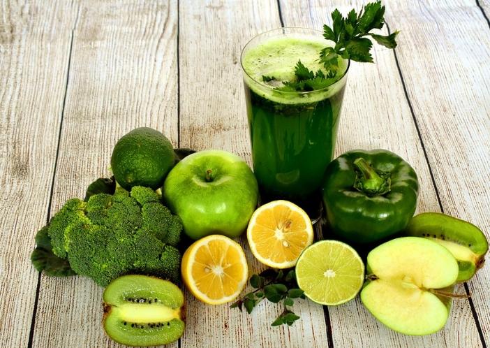 greens for headache