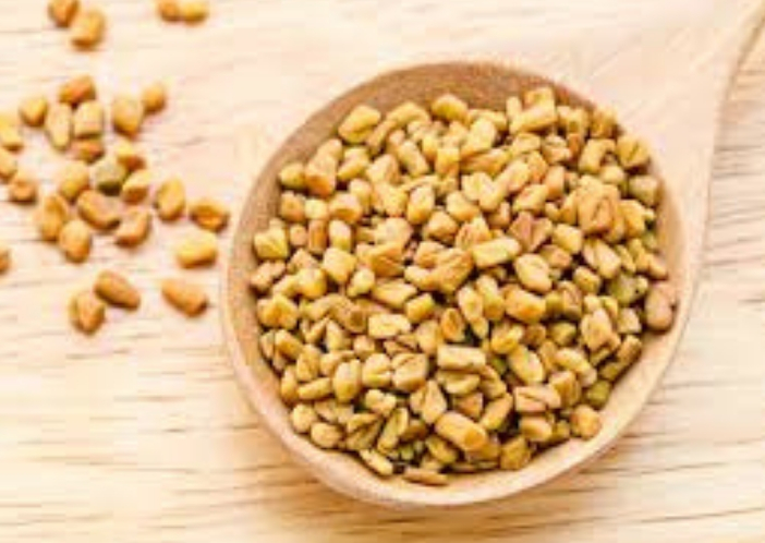 fenugreek for irregular periods